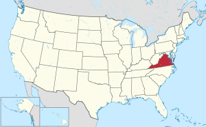 Virginia state